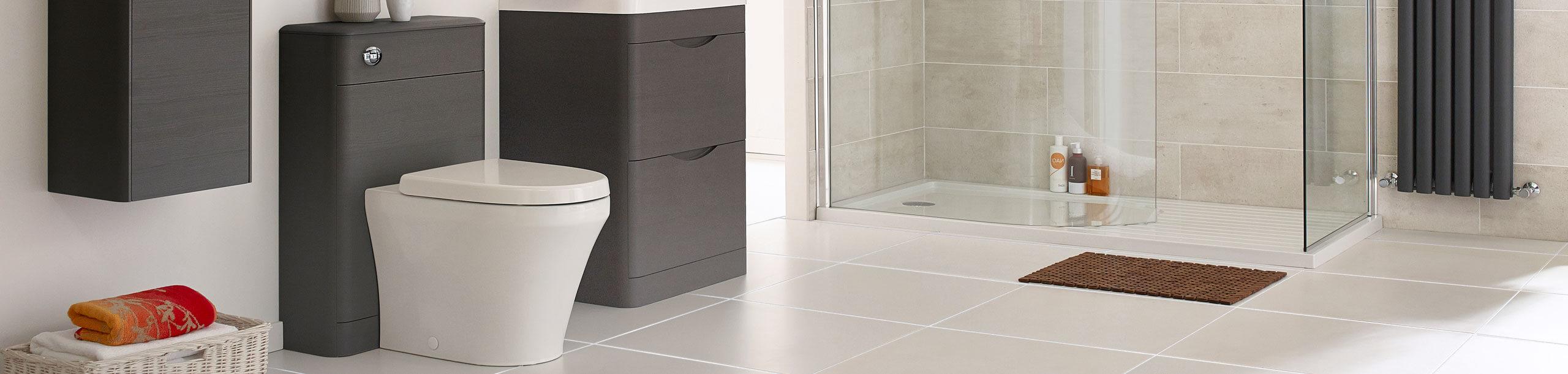 WC Furniture Units