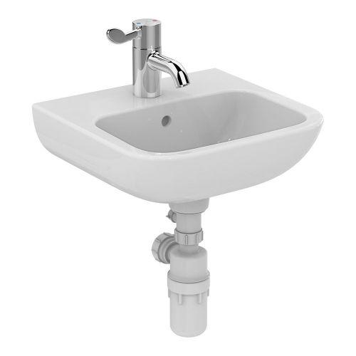 Armitage Shanks Portman 21 Washbasin 40cm 1 Taphole With Overflow S215701