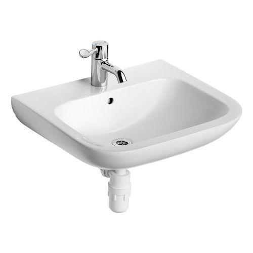 Armitage Shanks Portman 21 Washbasin 60cm 1 Taphole With Overflow S225601
