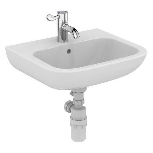 Armitage Shanks Portman 21 Washbasin 50cm 1 Taphole With Overflow S231101