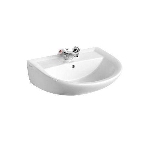 Armitage Shanks Sandringham 21 Washbasin 50cm 1 Taphole E894501