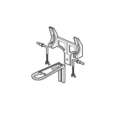 Armitage Shanks Portman 21 Support Bracket For 40cm Basin S913867