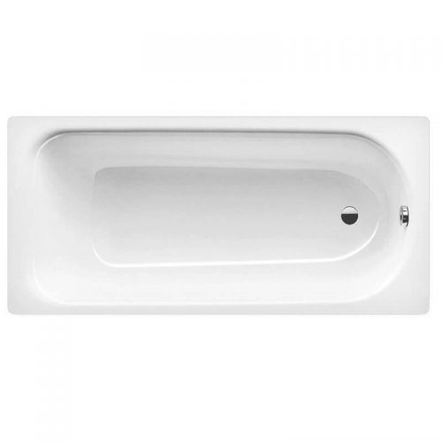 Kaldewei Eurowa Anti Slip Steel Bath