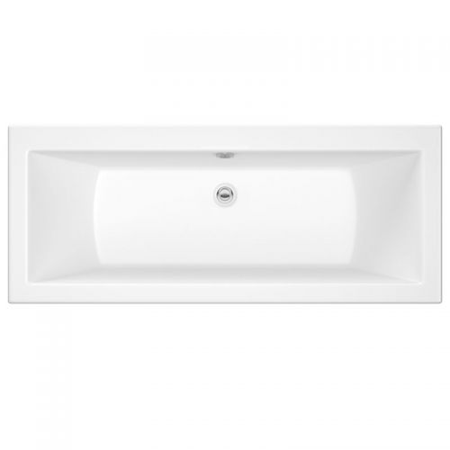 Synergy Cubic Double Ended Bath
