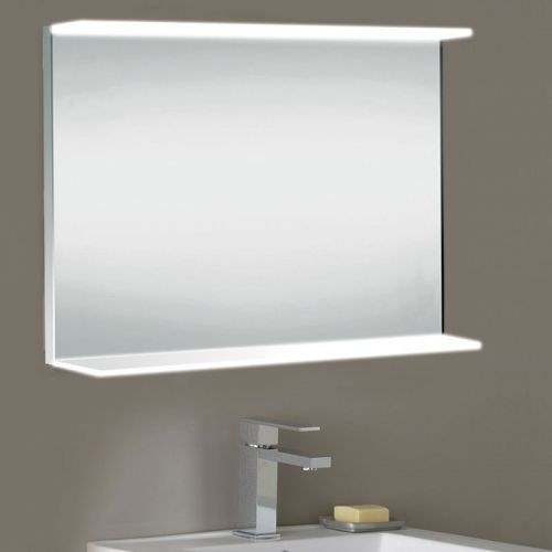 Synergy Bologna Mirror with IR Switch and Demister 800 x 600mm