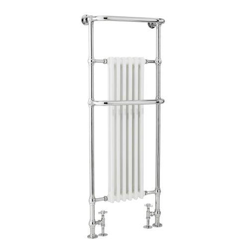 Bronte Towel Rail Tall Traditional - 575 x 1500mm