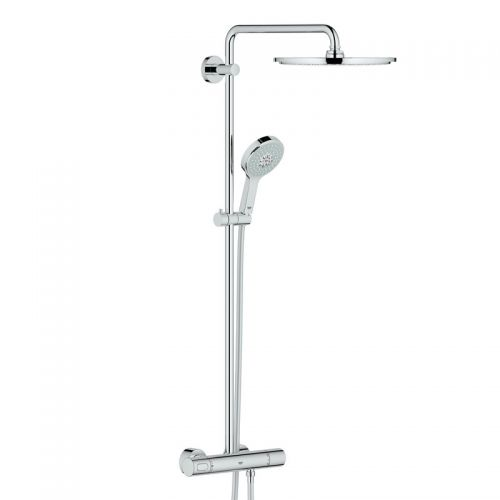 Grohe Bar Shower Mixer - Rainshower 310 System