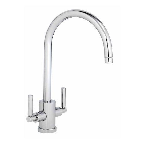 Abode Atlas Kitchen Sink Mixer Chrome - AT1053
