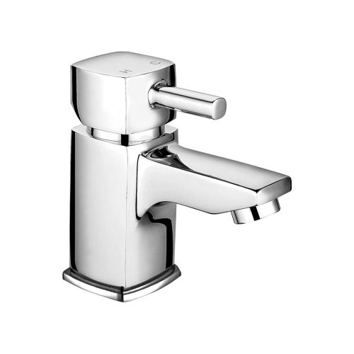 Arley Eazee Square Mini Mono Basin Mixer