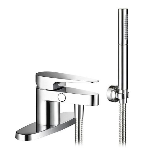 Mira Precision Bath Shower Mixer - 2.1817.005