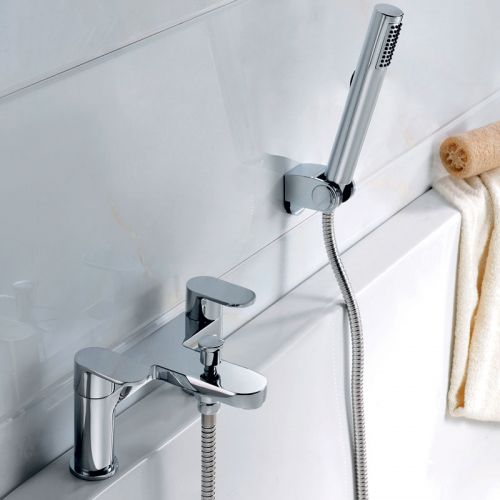 Synergy Tec Studio P Bath Shower Mixer