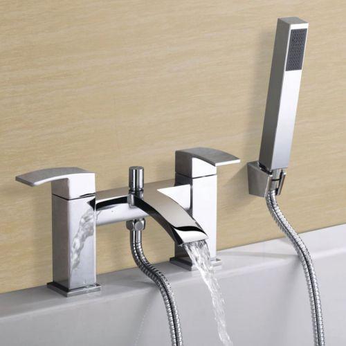 Synergy Tec Studio SC Bath Shower Mixer