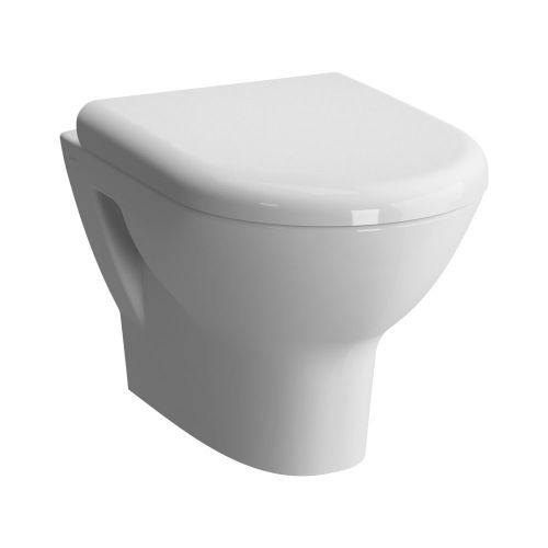 Vitra Zentrum Wall Hung Toilet WC