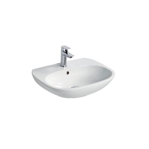 Ideal Standard Tesi Basin 50cm 1 Tap Hole T031201