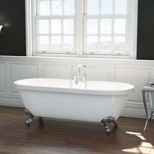 Synergy Wilmslow Traditional Double Ended Bath