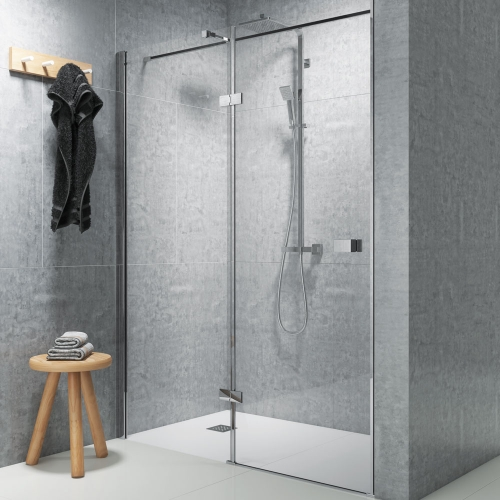 Synergy Vodas 8 Stella Hinged Door Right Handed