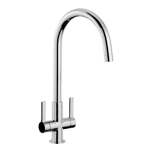 Abode Pico Kitchen Sink Mixer Chrome - AT1226
