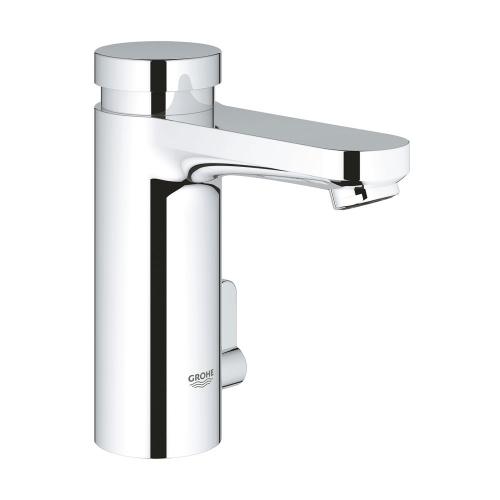 Grohe Eurosmart Cosmopolitan T Self-Closing Basin Mixer - 36317000