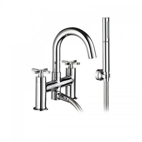 Mira Revive Bath Shower Mixer -  2.1819.005