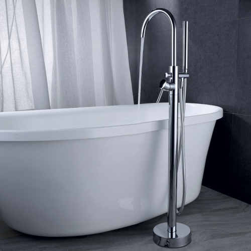 Synergy Tec Studio G Freestanding Bath Shower Mixer