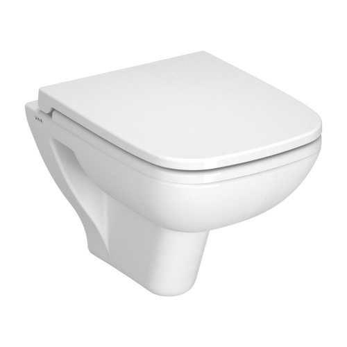 Vitra S20 Wall Hung Toilet WC Short Projection