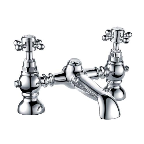Foyle Bath Filler - By Voda Design