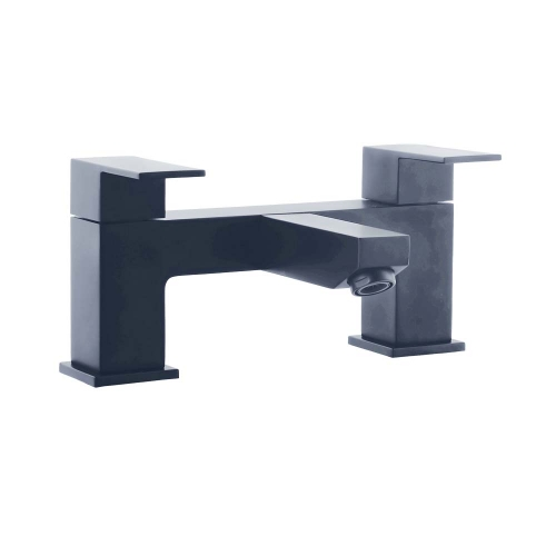 Douglas Black Bath Filler - By Voda Design