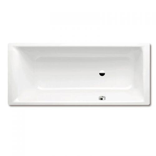 Kaldewei Puro Steel Rectangular Bath With Side Overflow