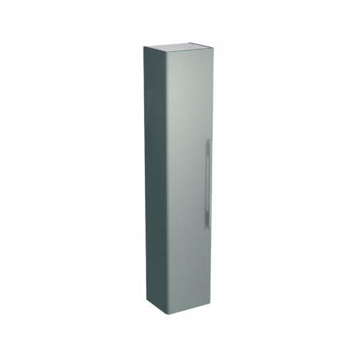Geberit Grey Smyle 1800mm Tall Storage Unit 500.241.42.1