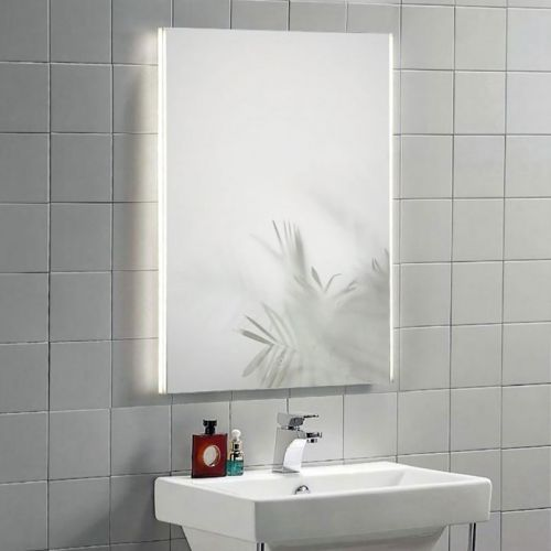 Synergy Padua Mirror with Demister 600 x 800mm