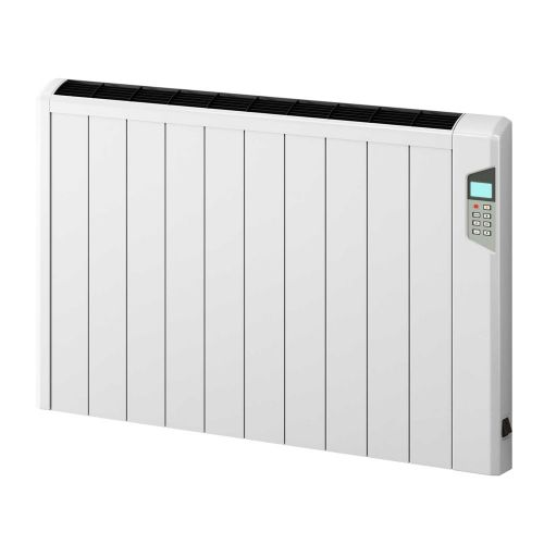 Reina Arlec Electric Radiator White - 565 x 718mm