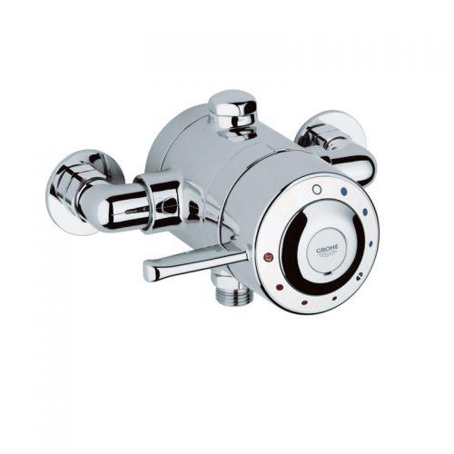 "Grohe Shower Mixer - Avensys Single Control DO8 1/2"""
