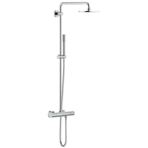 Grohe Bar Shower Mixer - Rainshower 210 System