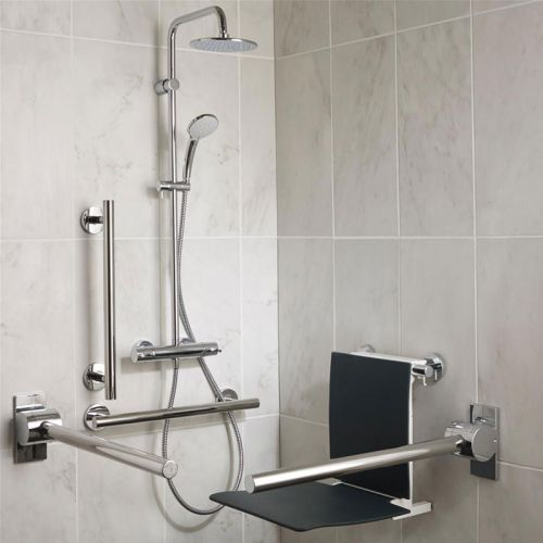 Ideal Standard Freedom Doc M Ensuite Shower Pack
