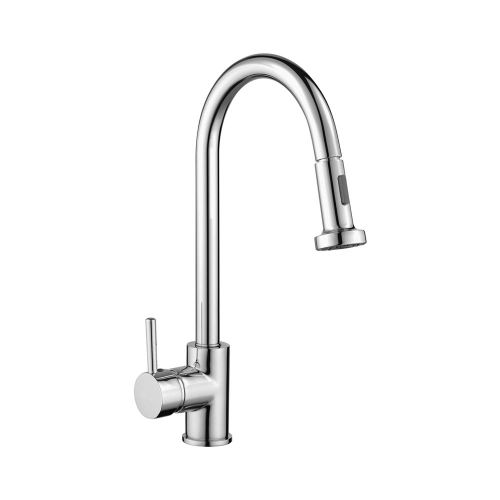 Arley Emilia Mono Kitchen Sink Mixer