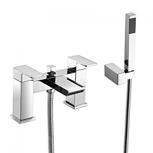 Synergy Tec Studio QB Bath Shower Mixer