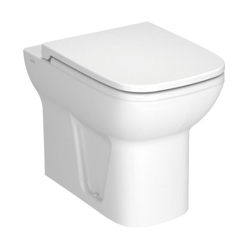 Vitra S20 Back To Wall Pan